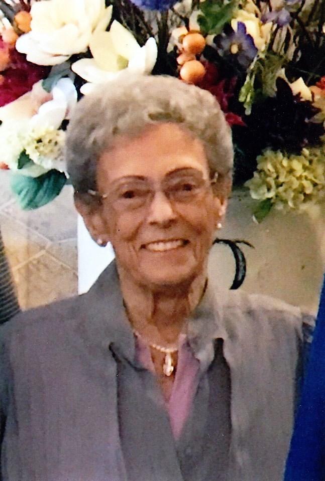 Shirley Kathrine  Richardson