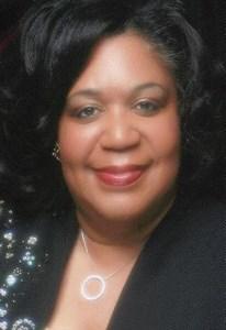 Pamela Maria  Patterson