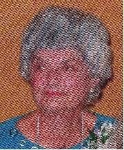 Joy Marie  Bertolucci