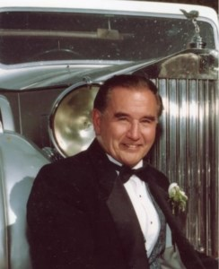 Gordon M  Pedersen