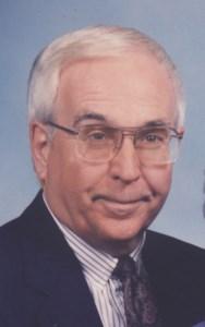 """Maurice """"Maurie"""" M.  Moran"""