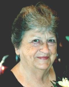 Joyce Jenkins  Oliver