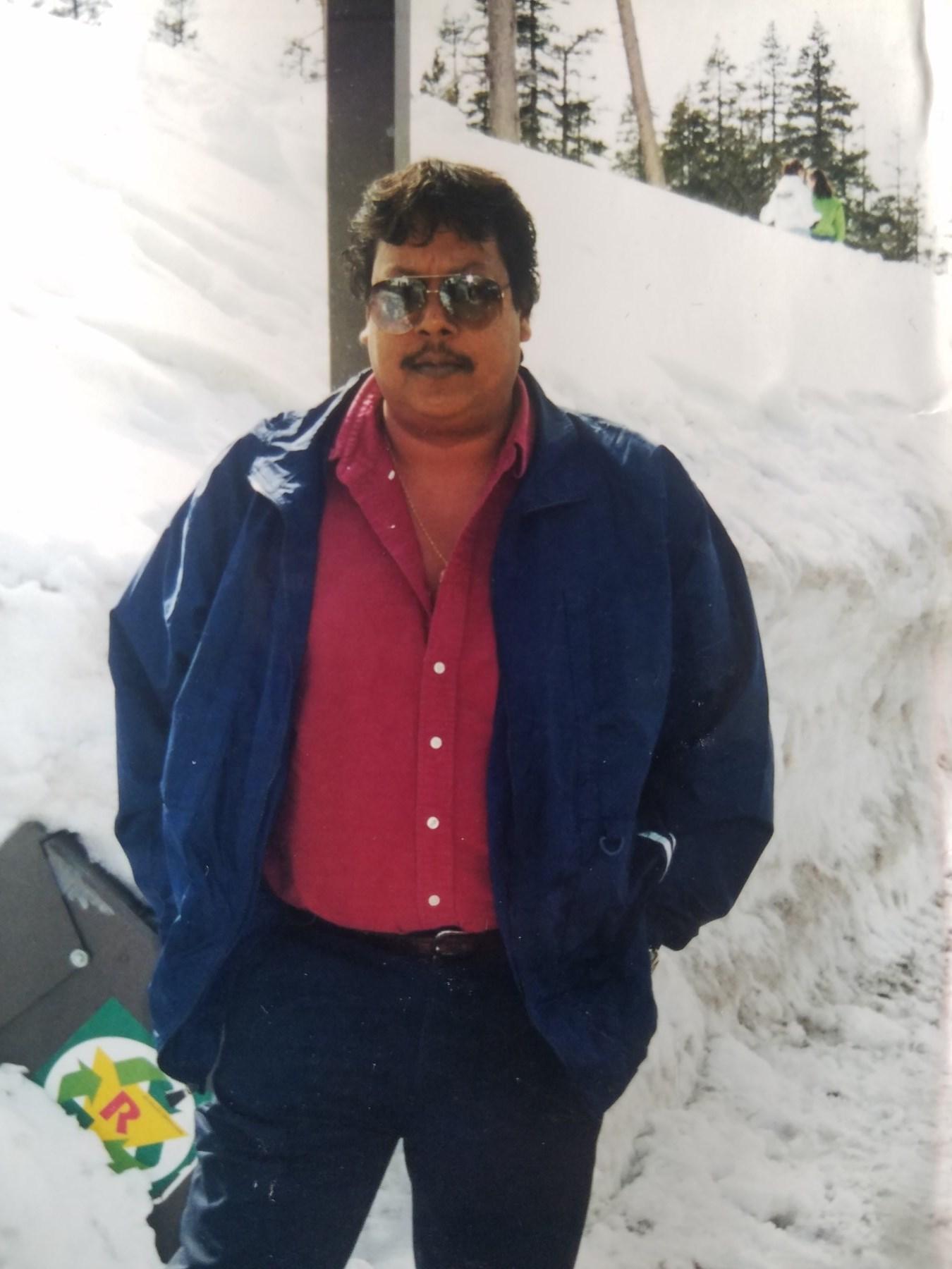 Bijan  Prasad