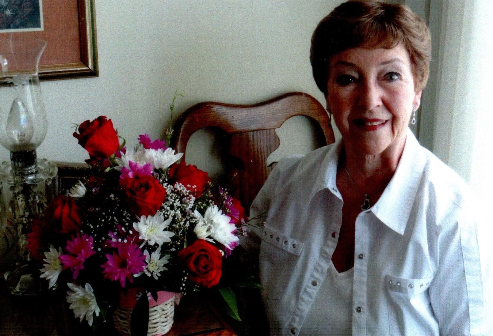 Betty Lou  Terry