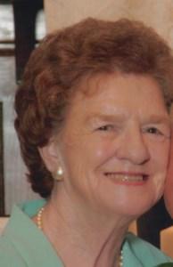 Dorothy Margaret  Myers