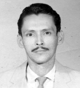 Norberto  Mesa