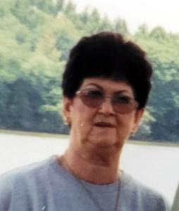 Ruby Doris  Vaughn