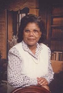 Gertrude W.  Reeves