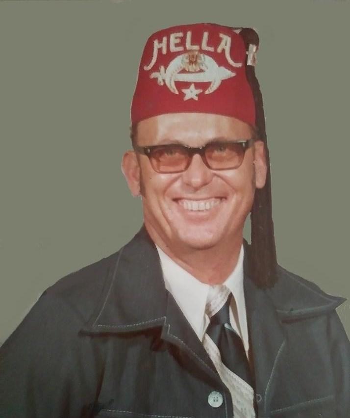 Mr. Robert Glen  High Sr.