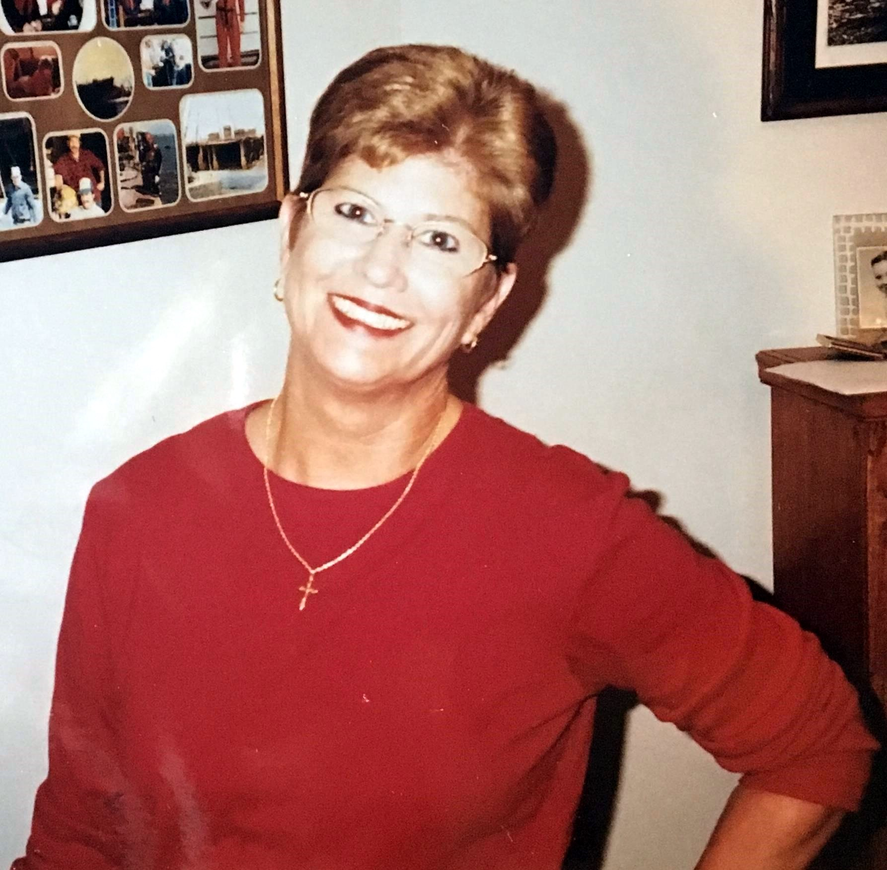 Carol Jean  Moody