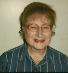 Dorothie Lee  Rogers