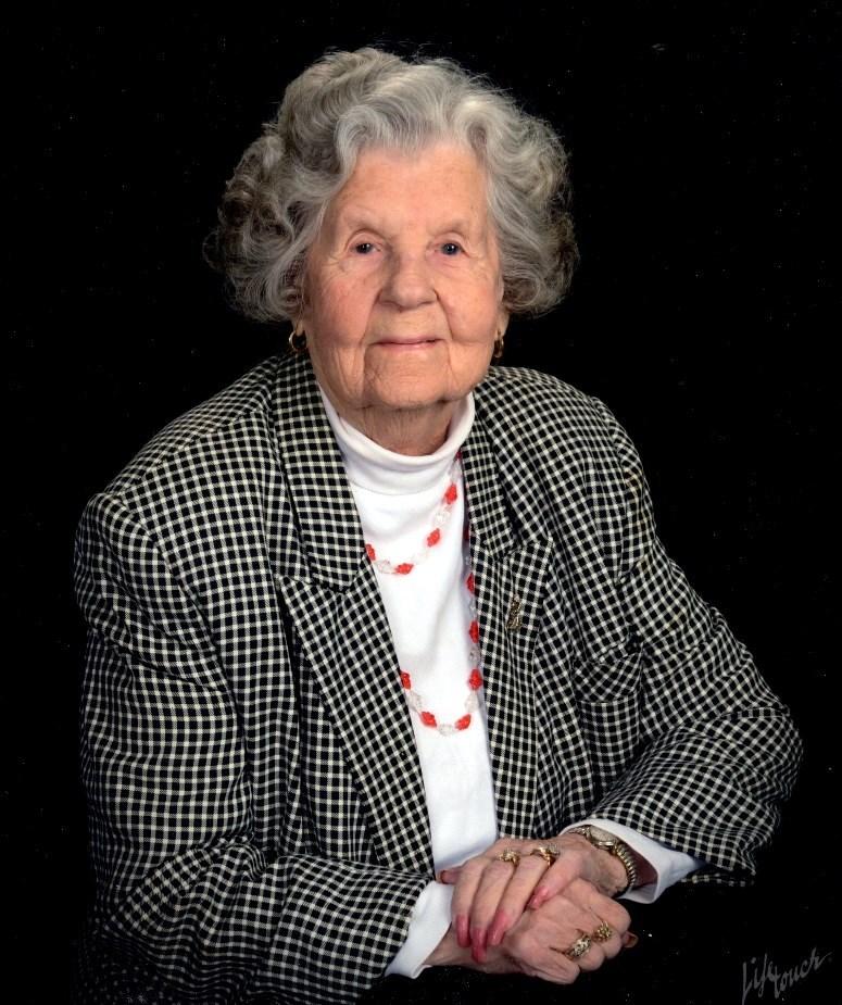 Florine  Hodges