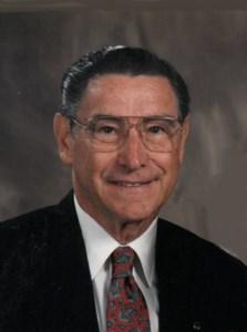Ralph E.  Knick