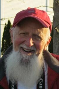 Robert W.  Redding