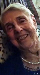 Della Jaqueline  Martin