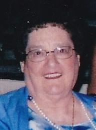 Mary Katheryn  (Mast) Conn