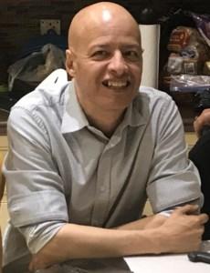 Geovanny Luis  Hidalgo