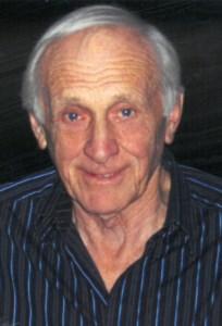 """Gerald """"Gerry"""" Alden  Brown"""