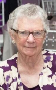 Barbara F.  Medeiros