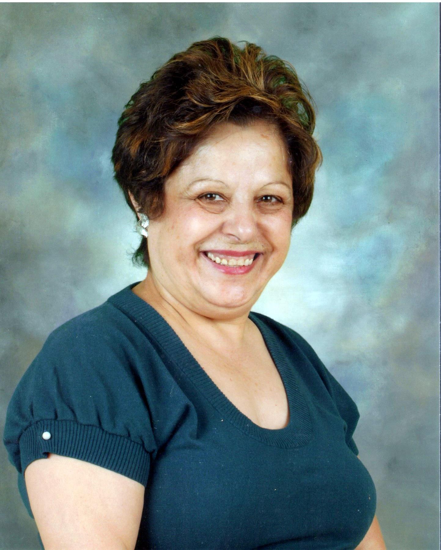 Samia  Machaalany