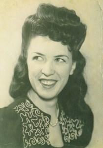 Marie Martha  Reisor