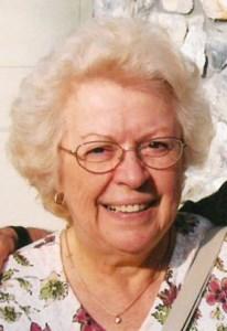Pauline D.  Chace