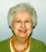 Shirley Thieman Eager
