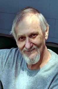 Ronald R.  Wech