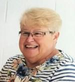 Judith McMahon