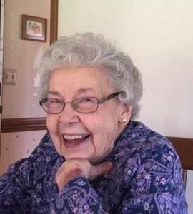 Ruth Ann  Keisler