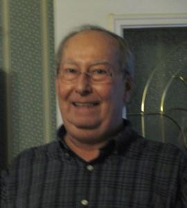 Gregory Norman  Johnson