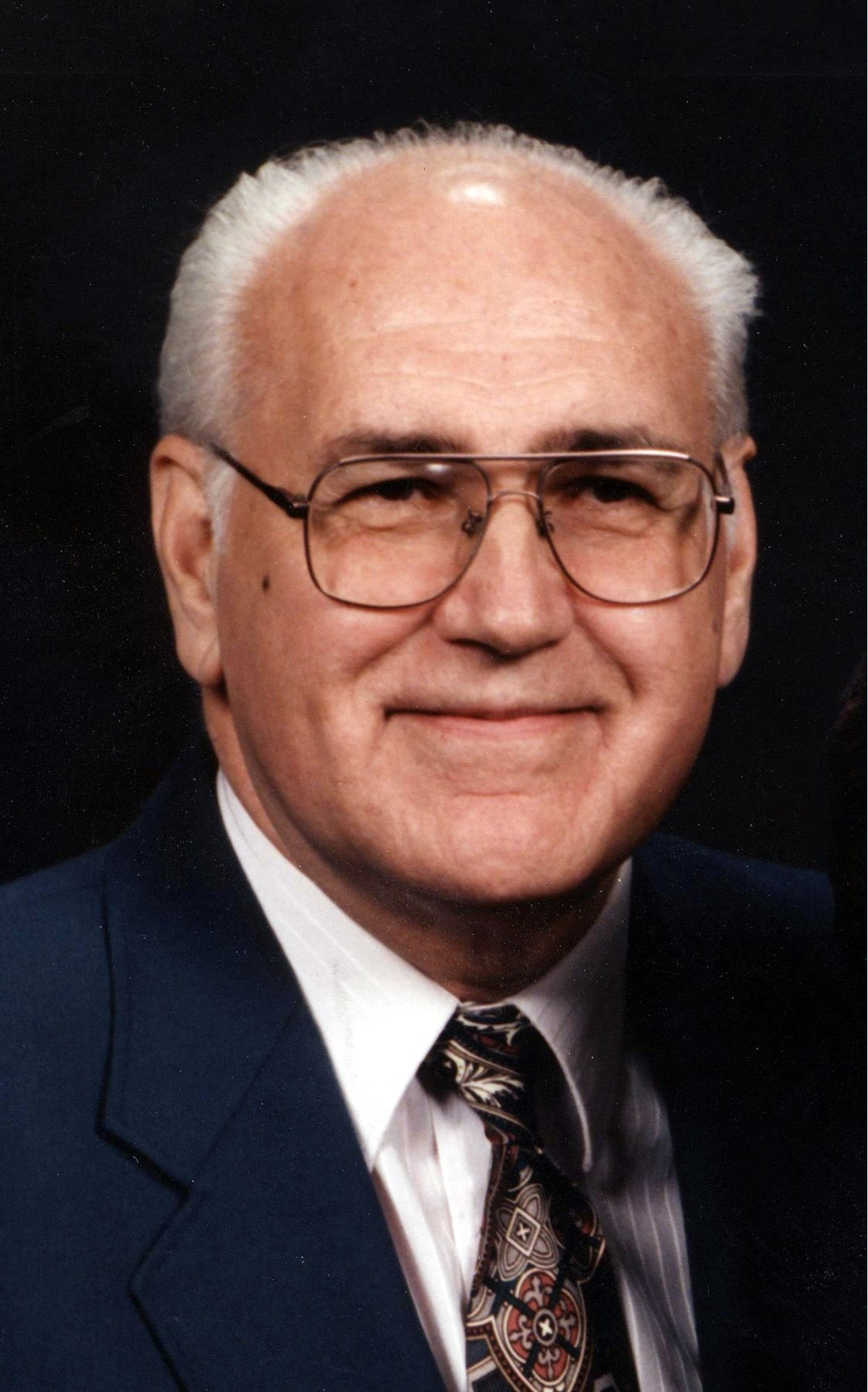 Reverend Willard J  Schied