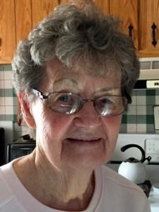 Ruth Sylvia  Quinn