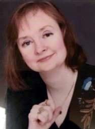 Pauline  Griffin