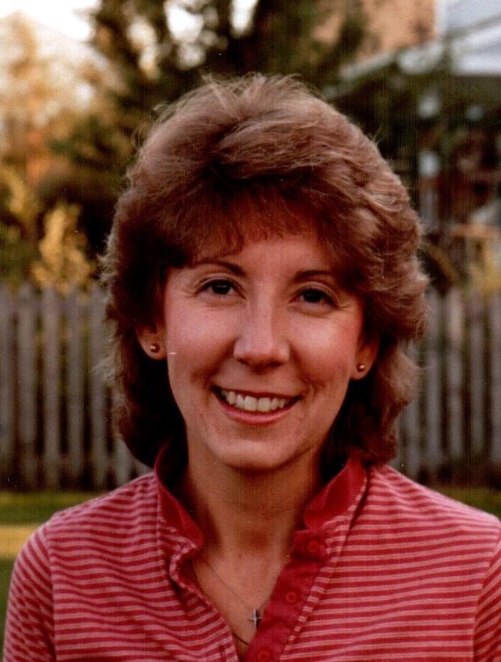 Patricia K.  Mitchell