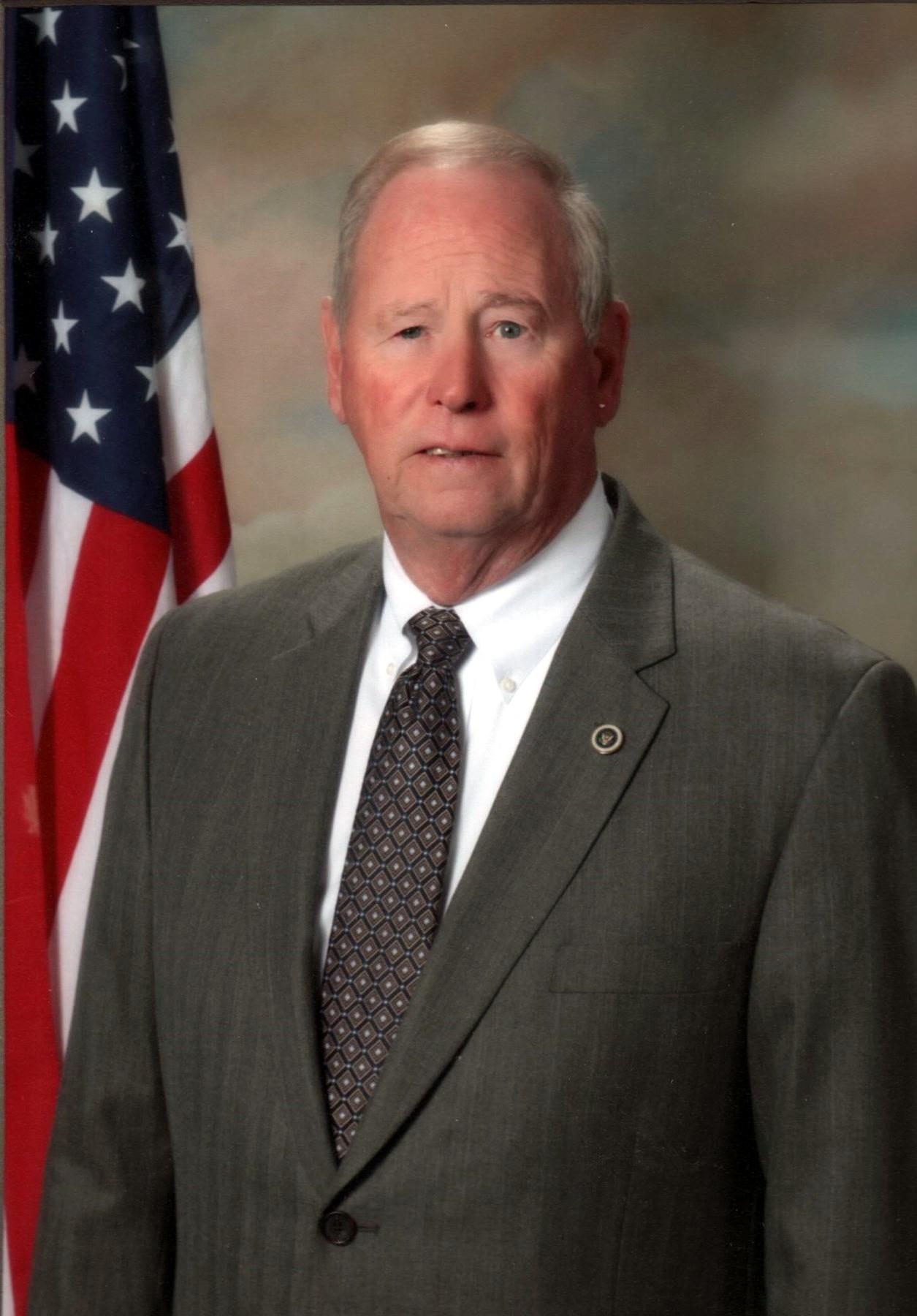 Danny E.  Billingsley