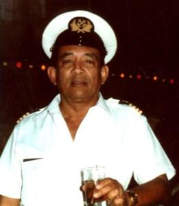Rafael Antonio  Moreno