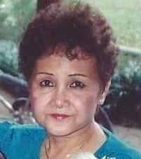 Virginia Manuel  Jimenez