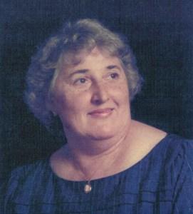 Irene  Jernigan