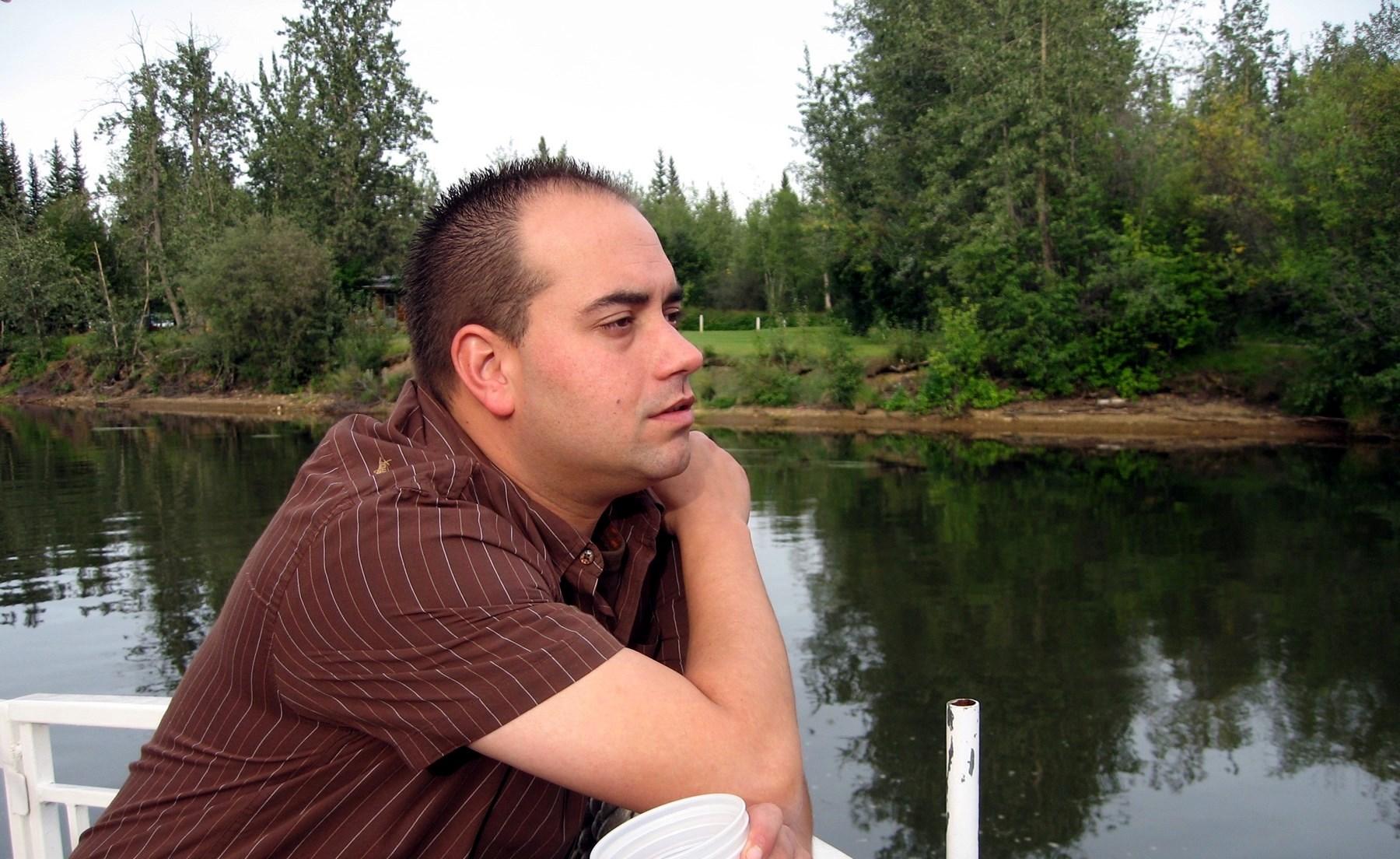 Ryan Michael  Stark