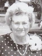 Margaret Garber