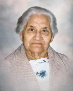 Paula P.  Garza
