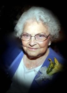 Frances ZaJac  Woycheshin