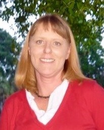 Ellen Marie  Weber