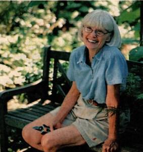 Betty C.  Keyser