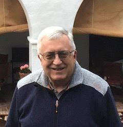 Robert P.  Russell Jr.