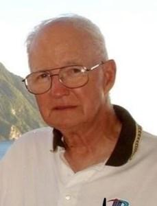 Charles Robert  Wilson