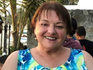 Veronica Lynne  Schroder