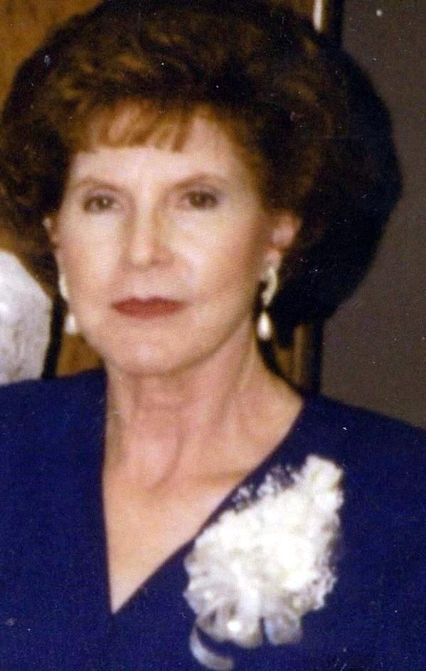 Blanche Sutton  Brady