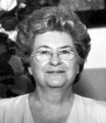 Martha Burrows